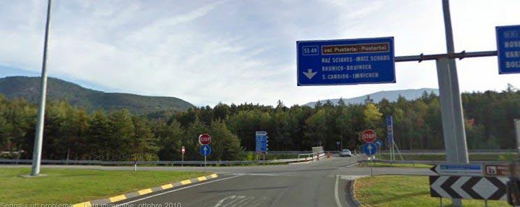 strada statale 49 ae pool s r l